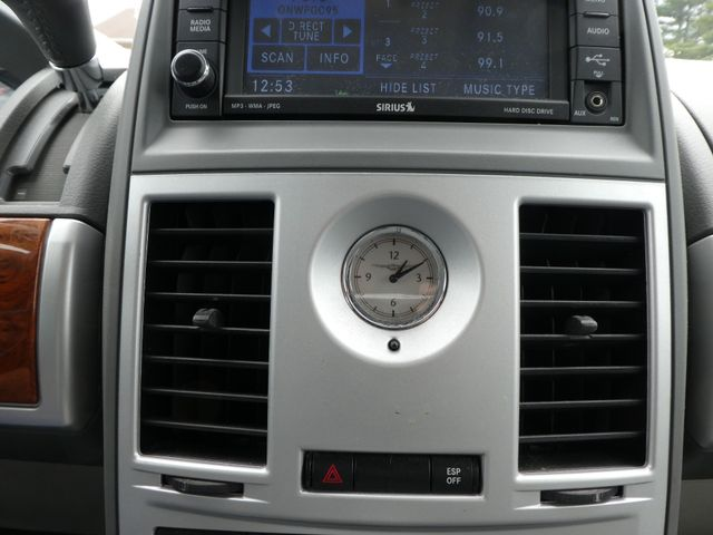 2008 Chrysler Town & Country Touring Leesburg, Virginia 27
