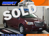 2008 Chrysler Town & Country Touring Lincoln, Nebraska