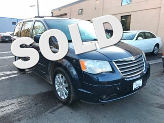 2008 Chrysler Town & Country Touring with a 6 month 6000 miles warranty Maple Grove, Minnesota