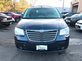 2008 Chrysler Town & Country Touring with a 6 month 6000 miles warranty Maple Grove, Minnesota 2