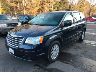2008 Chrysler Town & Country Touring with a 6 month 6000 miles warranty Maple Grove, Minnesota 1