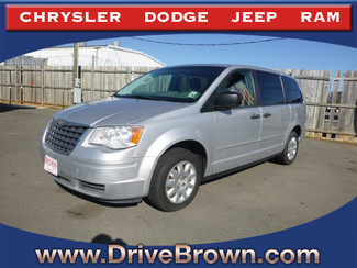 2008 Chrysler Town & Country LX Minden, LA