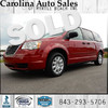 2008 Chrysler Town & Country LX Myrtle Beach, SC
