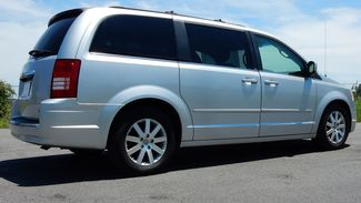 2008 Chrysler Town & Country Touring Myrtle Beach, SC 4