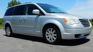 2008 Chrysler Town & Country Touring Myrtle Beach, SC 6