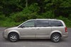 2008 Chrysler Town & Country Limited Naugatuck, Connecticut