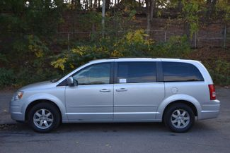 2008 Chrysler Town & Country Touring Naugatuck, Connecticut 1