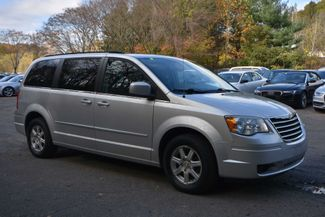 2008 Chrysler Town & Country Touring Naugatuck, Connecticut 6