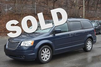 2008 Chrysler Town & Country Touring Naugatuck, Connecticut