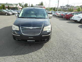 2008 Chrysler Town & Country Limited New Windsor, New York 10