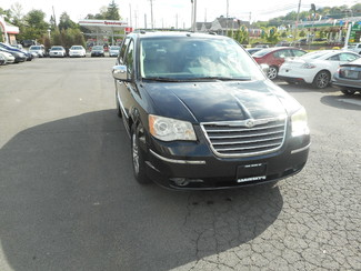 2008 Chrysler Town & Country Limited New Windsor, New York 11