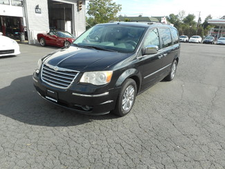 2008 Chrysler Town & Country Limited New Windsor, New York 9