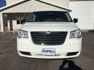 2008 Chrysler Town & Country LX Pueblo West, CO