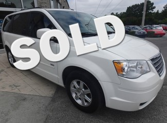 2008 Chrysler Town & Country Touring Raleigh, NC
