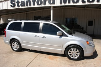 2008 Chrysler Town & Country Touring in Vernon Alabama