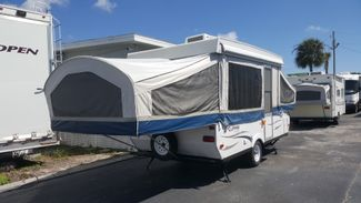 2008 Coachmen Clipper Sport 127ST   city Florida  RV World Inc  in Clearwater, Florida