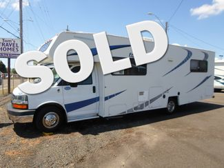 2008 Coachmen Freelander 2890QB Salem, Oregon