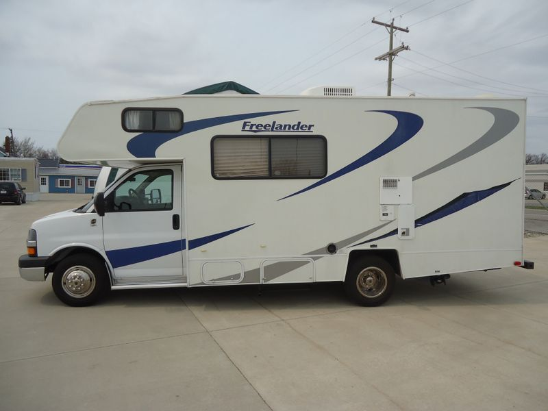 2008 Coachmen Freelander 2130QB  in Sherwood, Ohio