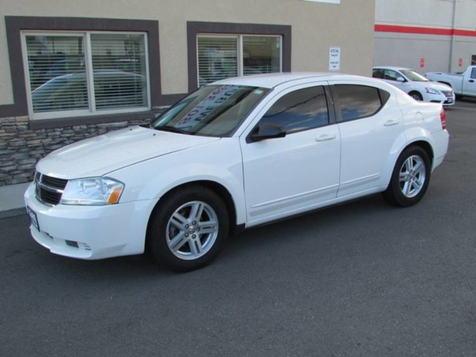 2008 Dodge Avenger SXT Sedan in , Utah