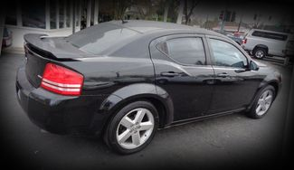 2008 Dodge Avenger SXT Sedan Chico, CA 2