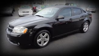 2008 Dodge Avenger SXT Sedan Chico, CA 3