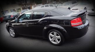 2008 Dodge Avenger SXT Sedan Chico, CA 5