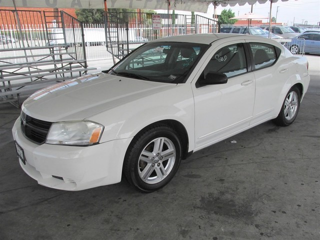 2008 Dodge Avenger SXT Please call or e-mail to check availability All of our vehicles are avai