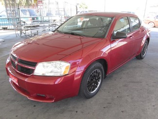 2008 Dodge Avenger SE Gardena, California
