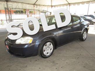2008 Dodge Avenger SE Gardena, California
