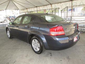 2008 Dodge Avenger SE Gardena, California 1