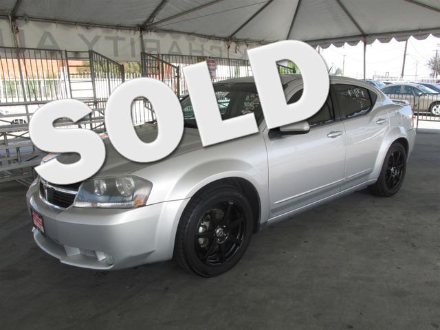 2008 Dodge Avenger RT Please call or e-mail to check availability All of our vehicles are avai