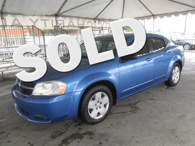 2008 Dodge Avenger SE Please call or e-mail to check availability All of our vehicles are avail