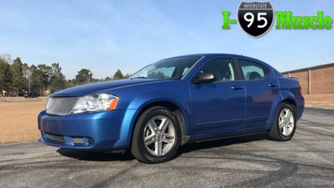 2008 Dodge Avenger SXT in Hope Mills, NC