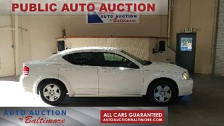 2008 Dodge Avenger SE | JOPPA, MD | Auto Auction of Baltimore  in Joppa MD