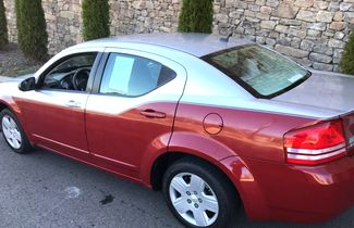 2008 Dodge-! Buy Here Pay Here!! Avenger-CARMARTSOUTH.COM SE-WE FINACE!! $500 DN!! Knoxville, Tennessee 6