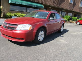 2008 Dodge Avenger SE  city Tennessee  Peck Daniel Auto Sales  in Memphis, Tennessee
