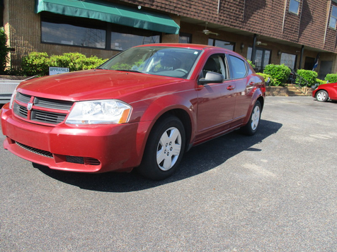 2008 Dodge Avenger SE in Memphis, Tennessee