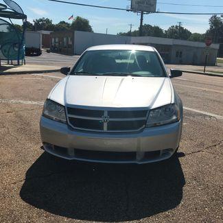 2008 Dodge Avenger SE Memphis, Tennessee 1