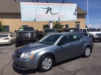 2008 Dodge Avenger SE in Oklahoma City OK