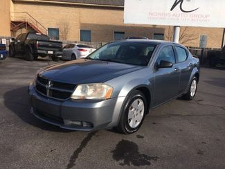 2008 Dodge Avenger SE LOCATED AT 39TH SHOWROOM! 405-792-2244 in Oklahoma City OK