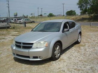 2008 Dodge Avenger SXT San Antonio, Texas 1