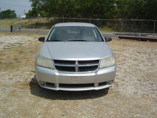 2008 Dodge Avenger SXT San Antonio, Texas 2