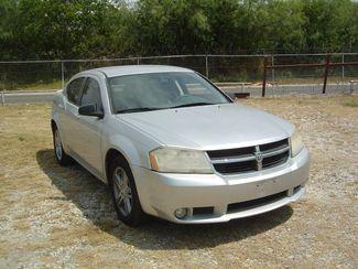 2008 Dodge Avenger SXT San Antonio, Texas 3