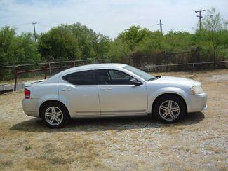 2008 Dodge Avenger SXT San Antonio, Texas 4