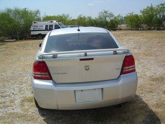 2008 Dodge Avenger SXT San Antonio, Texas 6