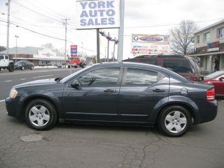 2008 Dodge Avenger in , CT