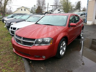2008 Dodge Avenger in West Springfield, MA