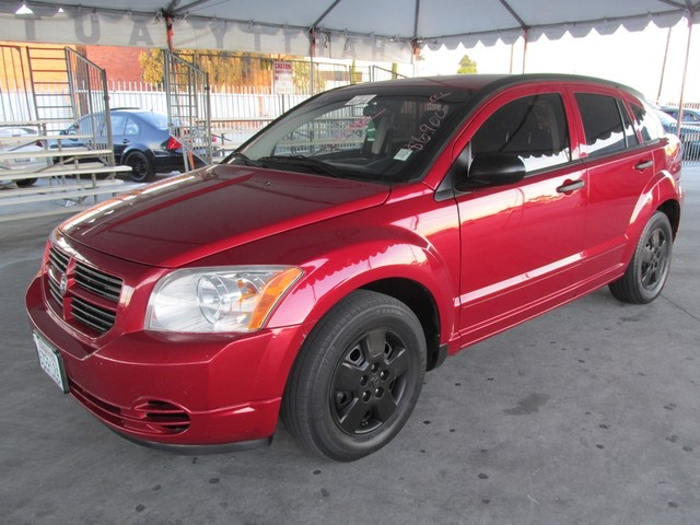 2008 Dodge Caliber SE This particular vehicle has a SALVAGE title Please call or email to check av
