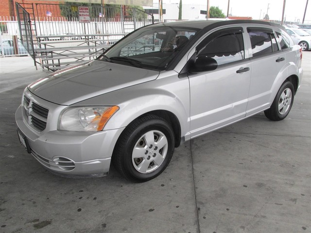 2008 Dodge Caliber SE Please call or e-mail to check availability All of our vehicles are avail
