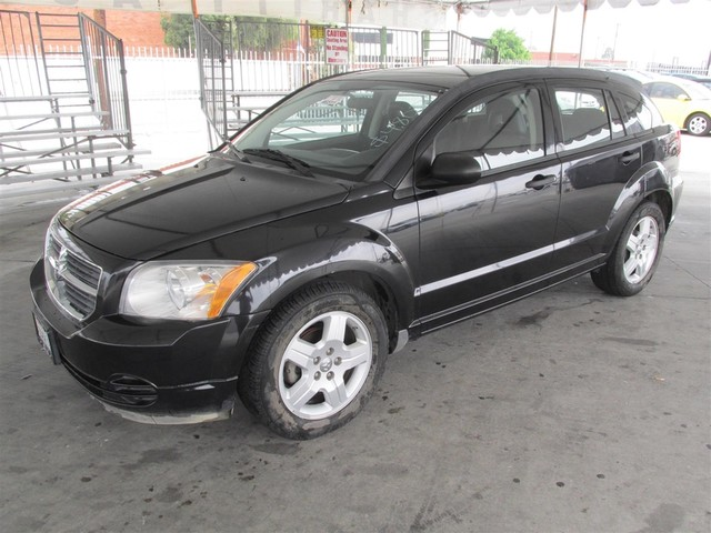 2008 Dodge Caliber SXT Please call or e-mail to check availability All of our vehicles are avai